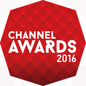 DCC Nederland genomineerd voor Channel Awards 2016!