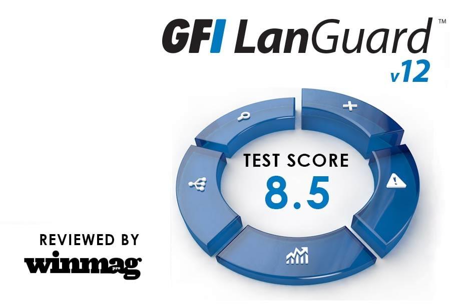 Review LanGuard 12