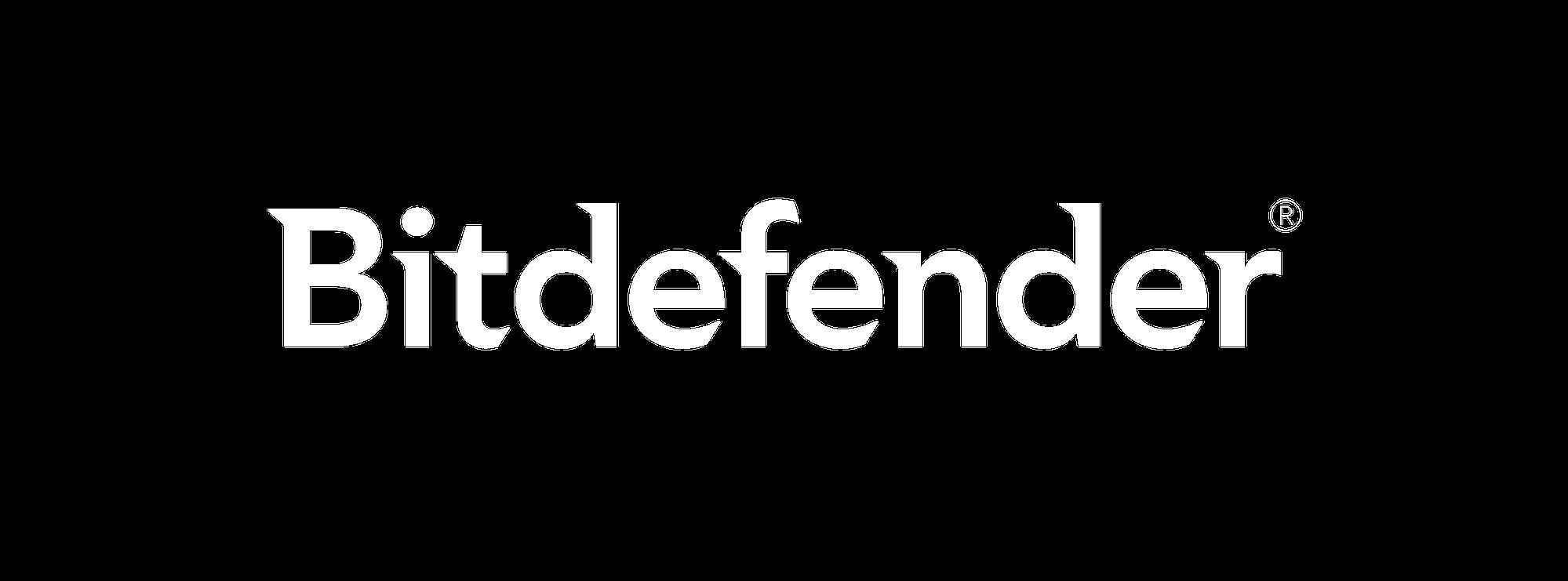 Bitdefender logo