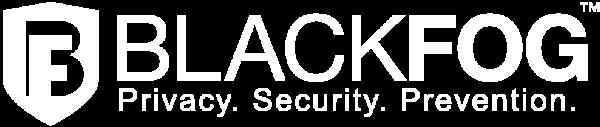 BlackFog logo